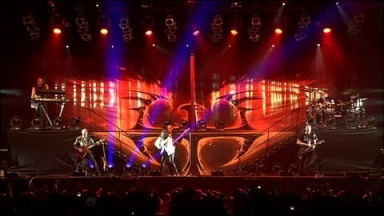 Within Temptation - European Tour 2011 Trailer