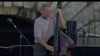 Dave Holland Quintet Metamorphos and interview 2002
