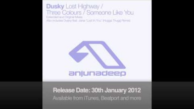 Dusky feat. Janai - Lost In You (Hugga Thugg Remix)