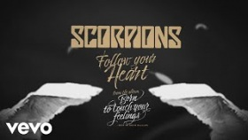 Scorpions - Follow Your Heart
