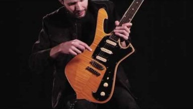 FRM250MF - Paul Gilbert Signature 25th Anniversary model