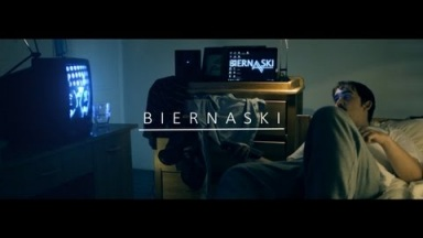 BIERNASKI -Don't turn the tv off /Give Away feat.NOVIKA (official HD)