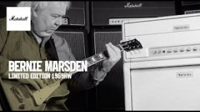 Bernie Marsden | Limited Edition 1959HW | Marshall
