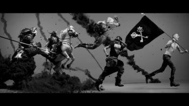 Woodkid - Iron (Official Video)