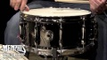 Sakae 14 x 6.5 Brass Snare Drum