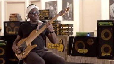 Richard Bona & MarkBass