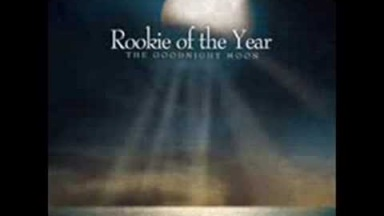 Rookie of the year - The Blue Roses