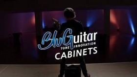 BluGuitar Cabinets ENG: Nanocab, Fatcab and the Twincab