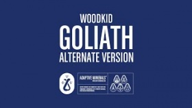 Woodkid - Goliath
