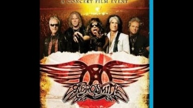 Aerosmith   Rock For The Rising Sun ~ Trailer