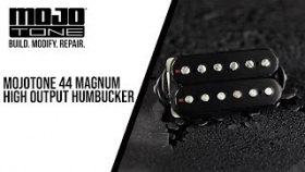 Mojotone 44 Magnum High Output Humbucker