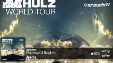Out now: Markus Schulz - World Tour - Best Of 2012