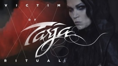 "TARJA ""Victim Of Ritual"" Official Music Video from ""Colours in The Dark"" OUT NOW!"