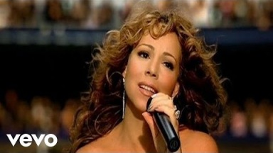 Mariah Carey - I Want To Know What Love Is