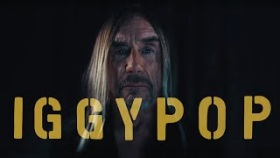 Iggy Pop - We Are The People