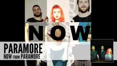 UNLISTED - Paramore: Now (Audio)