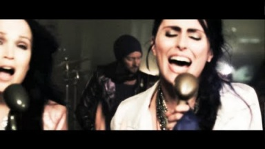 Within Temptation joining forces with Tarja - Paradise (What About Us) is coming soon