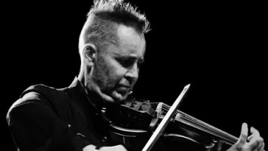 Nigel Kennedy - Bach - Inventions on Violin and Cello