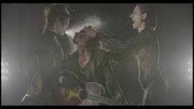 "IAMX - ""Surrender"" (Acoustic) - Official Music Video"