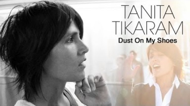 "Tanita Tikaram ""Dust On My Shoes"" (2012) Official Music Video"