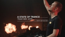 A State Of Trance Year Mix 2019 [OUT NOW] (Mixed by Armin van Buuren)