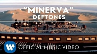 Deftones - Minerva [Official Music Video]