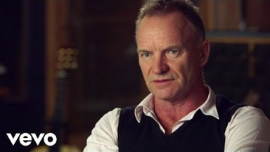 Sting - The Last Ship (EPK)