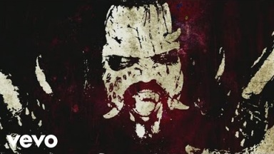Lordi - Nailed by the Hammer of Frankenstein (Lyric Video)