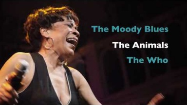 Bettye LaVette - 'Interpretations: The British Rock Songbook' Out May 25th