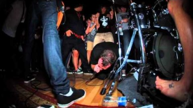 "TOUCHE AMORE ""Home Away From Here"""
