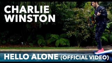 Charlie Winston - Hello Alone (Official Video)
