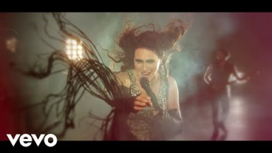 Within Temptation - Dangerous ft. Howard Jones