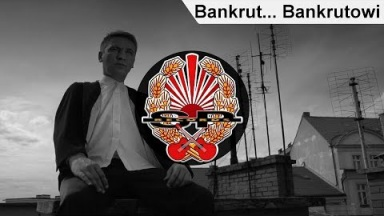 STRACHY NA LACHY - Bankrut... Bankrutowi [OFFICIAL VIDEO]