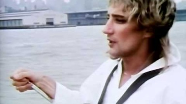 Rod Stewart - Sailing (Official Music Video)