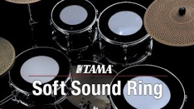 TAMA Soft Sound Ring