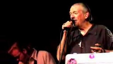 "Charlie Musselwhite ""Gone Too Long"""