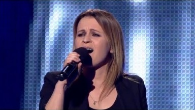 The Voice of Poland - Kasia Dereń - ?Move in the Right Direction""