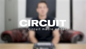 Novation // Circuit - Macro Editor