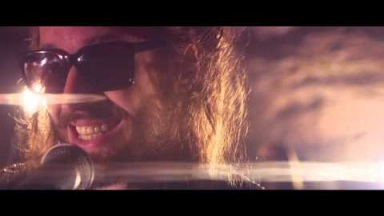"CRYSTAL FIGHTERS - ""YOU & I"" ((ACOUSTIC IN A CAVE))"