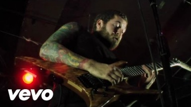 Revocation - Revocation - Invidious (Official Music Video)