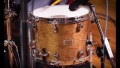 TAMA S.L.P. Duo Birch Snare Drum -LBH1410L