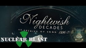NIGHTWISH ? Decades (OFFICIAL TRAILER #1)