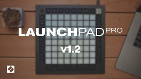 Novation aktualizuje Launchpada Pro MK3 do wersji 1.2