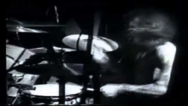 "Nuclear Assault ""Behind Glass Walls"" Unreleased Video 1995"
