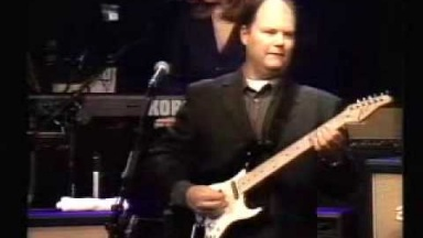 Christopher Cross Sailing Live