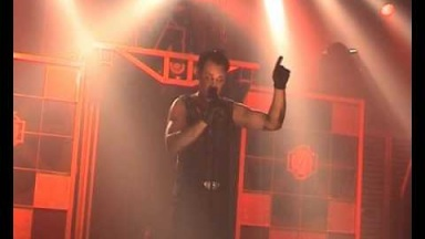 "VÖLKERBALL (tribute to Rammstein) ""Engel"""