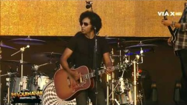 Alice In Chains - Nutshell (Live Maquinaria 2011) HD