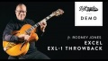Excel EXL-1 Throwback Demo with Rodney Jones | D'Angelico Guitars