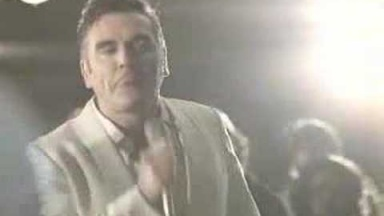 Morrissey -- Irish Blood, English Heart
