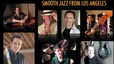 Smooth Jazz from Los Angeles - patronat INFOMUSIC.PL